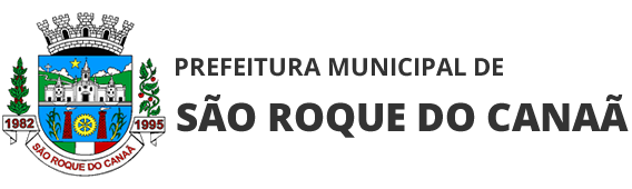 Logotipo de PREFEITURA MUNICIPAL DE SÃO ROQUE DO CANAÃ - ES