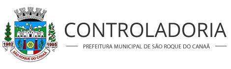 PREFEITURA MUNICIPAL DE SÃO ROQUE DO CANAÃ - ES - CONTROLADORIA INTERNA